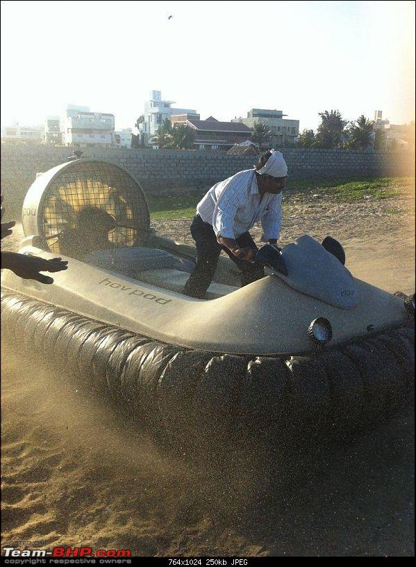 Off-Roading with a Hovercraft @ ECR-me-luke-skywalker.jpg
