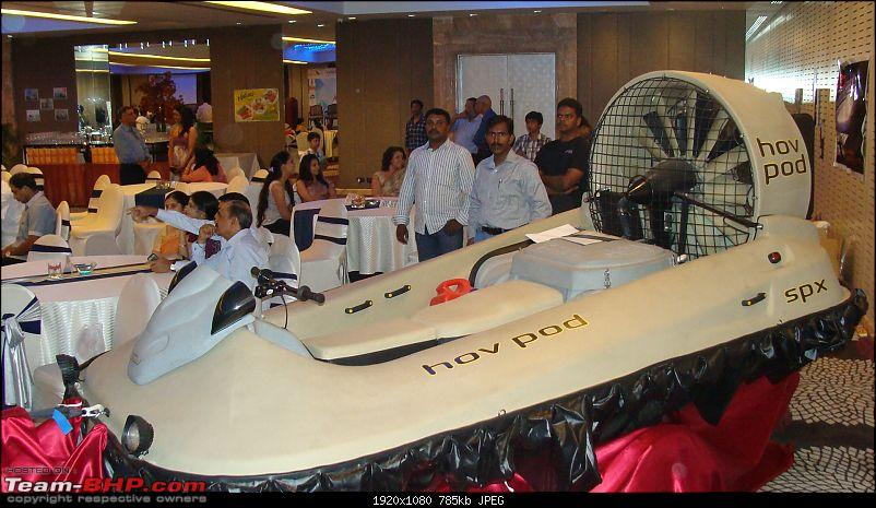 Off-Roading with a Hovercraft @ ECR-hovpod-exhibition.jpg