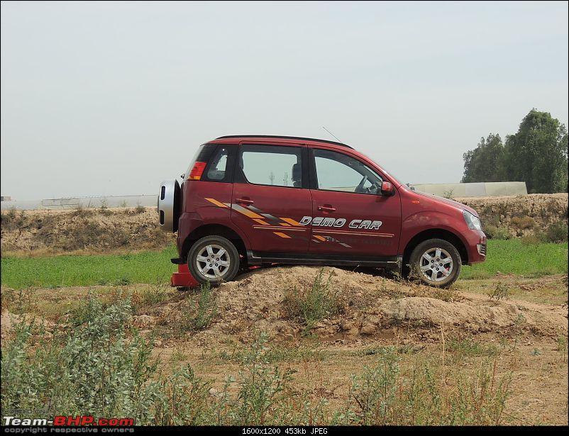 PICS: Mahindra Uncaged Team Trials, April 2013-dscn0340.jpg