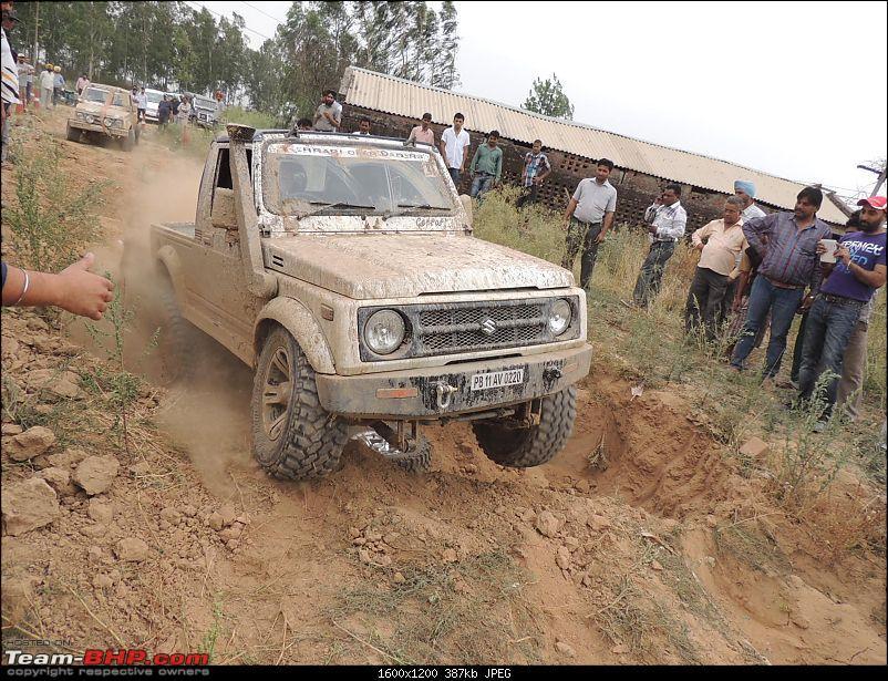 PICS: Mahindra Uncaged Team Trials, April 2013-dscn0361.jpg