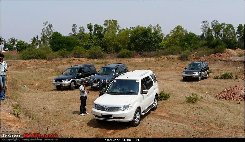 """Offroading in Bangalore - The """"Storme"""" that it drew-6.jpg"""