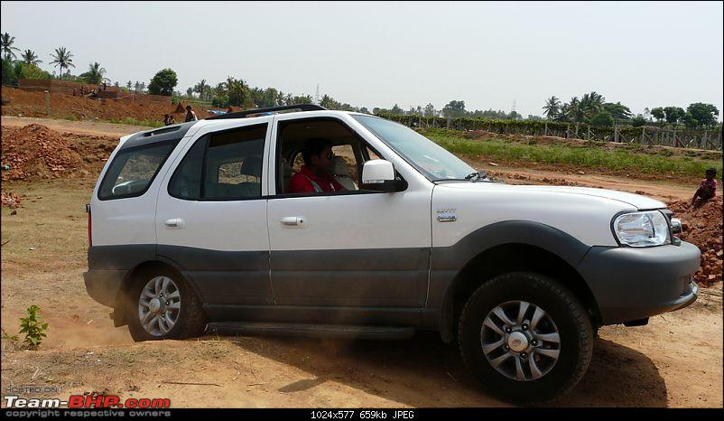 """Offroading in Bangalore - The """"Storme"""" that it drew-9.jpg"""
