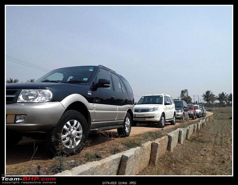 """Offroading in Bangalore - The """"Storme"""" that it drew-img_20130504_094107.jpg"""
