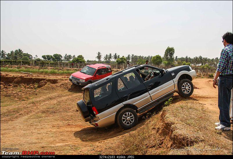 """Offroading in Bangalore - The """"Storme"""" that it drew-img_23477.jpg"""
