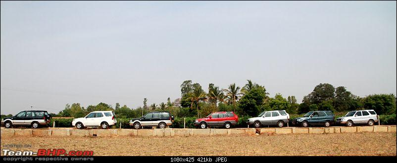 """Offroading in Bangalore - The """"Storme"""" that it drew-201304030268.jpg"""