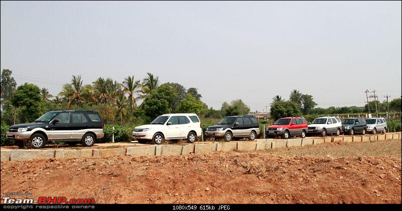 """Offroading in Bangalore - The """"Storme"""" that it drew-201304030274.jpg"""
