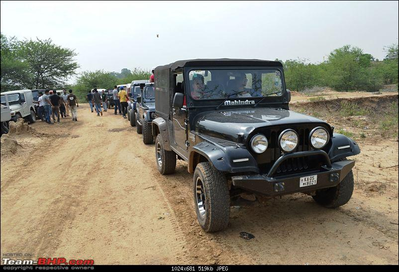 Bidaraguppe: Newbie Offroading Session on 19th May, 2013-dsc_0487.jpg