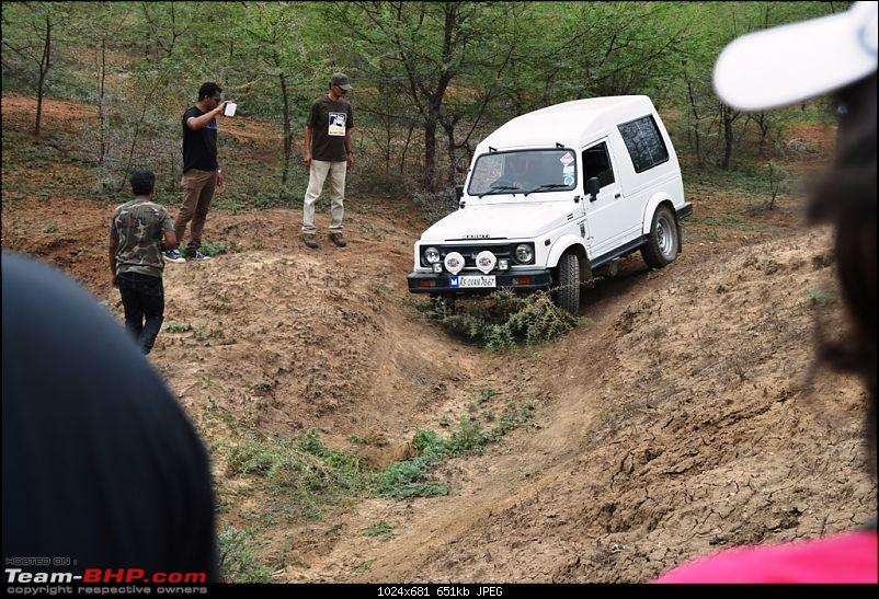 Bidaraguppe: Newbie Offroading Session on 19th May, 2013-dsc_0503.jpg