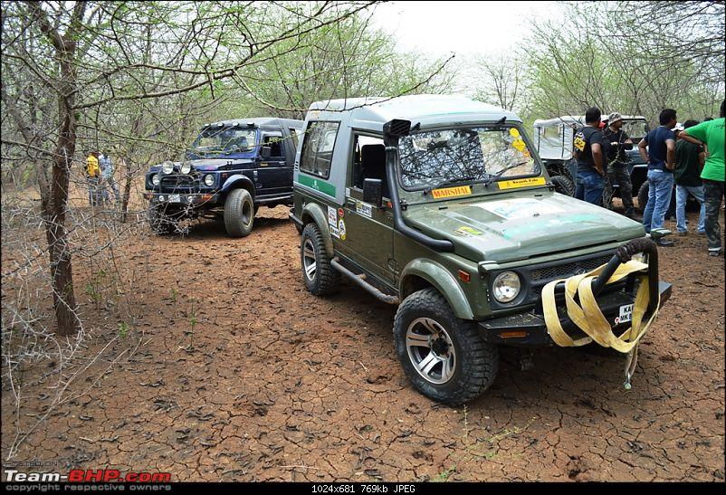 Bidaraguppe: Newbie Offroading Session on 19th May, 2013-dsc_0668.jpg