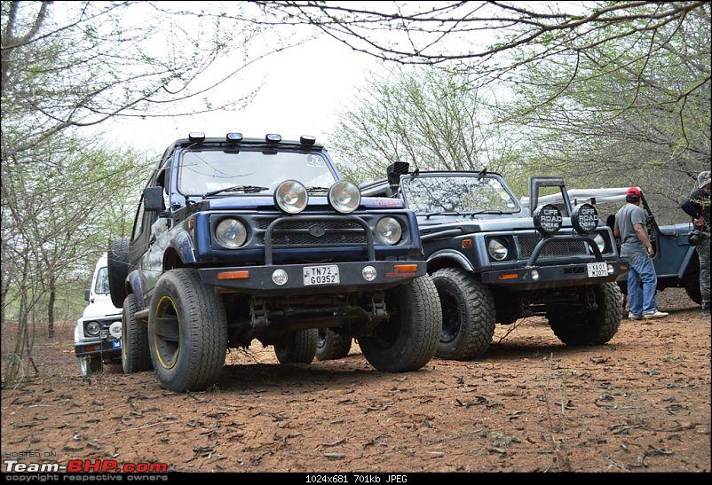 Bidaraguppe: Newbie Offroading Session on 19th May, 2013-dsc_0670.jpg