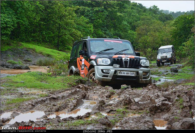 My 1st OTR: The 103rd Mahindra Great Escape @ Lonavla. 6th July, 2013-picture11.jpg
