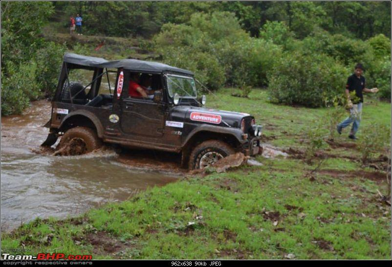 My 1st OTR: The 103rd Mahindra Great Escape @ Lonavla. 6th July, 2013-picture2.jpg