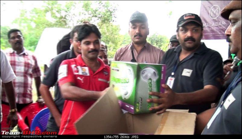 Wayanad Annual OTR'13 - Event Report-ranjith.jpg