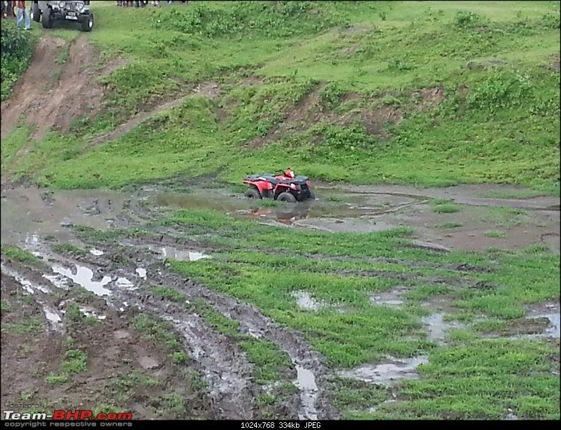 Extreme Offroaders Slush Fest - 30th June, 2013-8.jpg