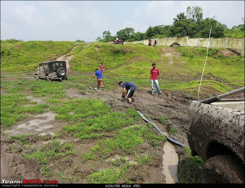 Extreme Offroaders Slush Fest - 30th June, 2013-14.jpg