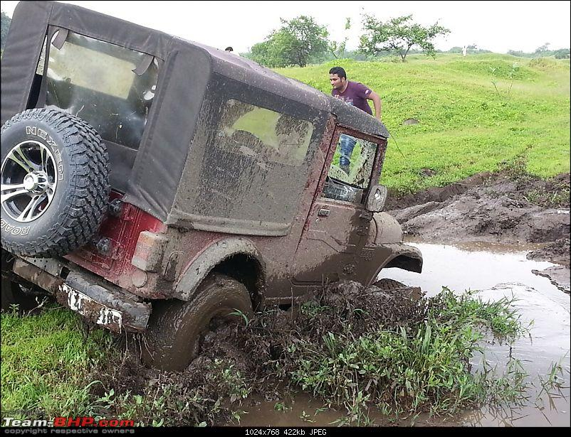 Extreme Offroaders Slush Fest - 30th June, 2013-22.jpg