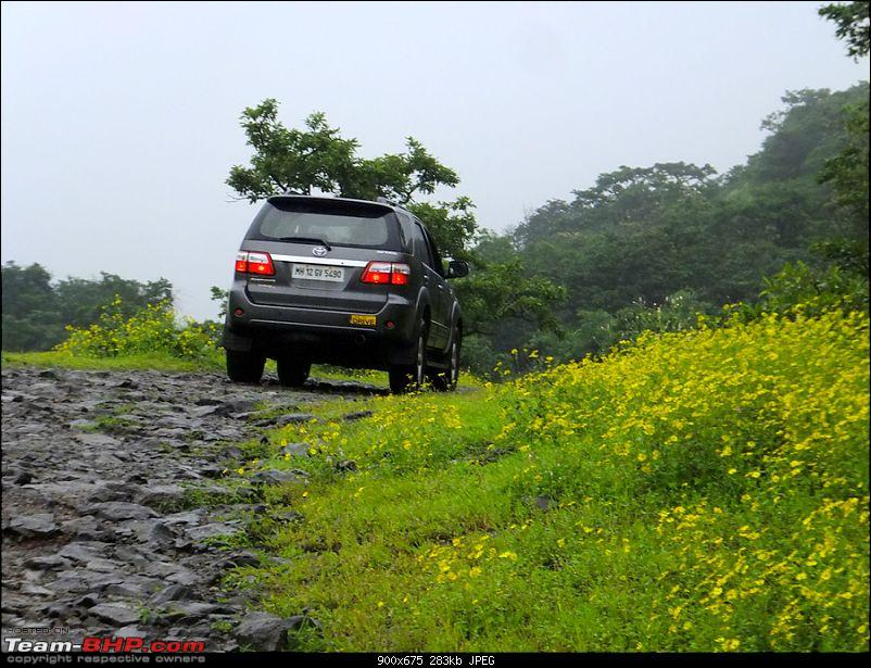 Seven Fortuners, One Land Rover & Rajmachi Revisited-4.jpg