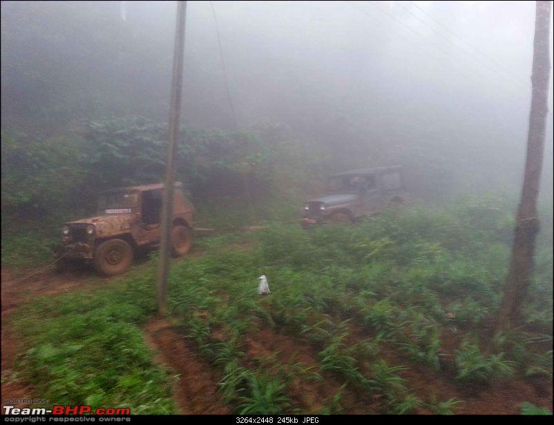 "Offroading for a Noble Cause - Wayanad Thrills to support ""The Palliative Care""-20130804_180720.jpg"