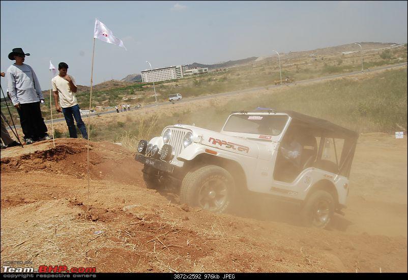 Hyderabad - Jeep Thrills Summer Challenge 2009 - Sunday 29 March-dsc_6630.jpg