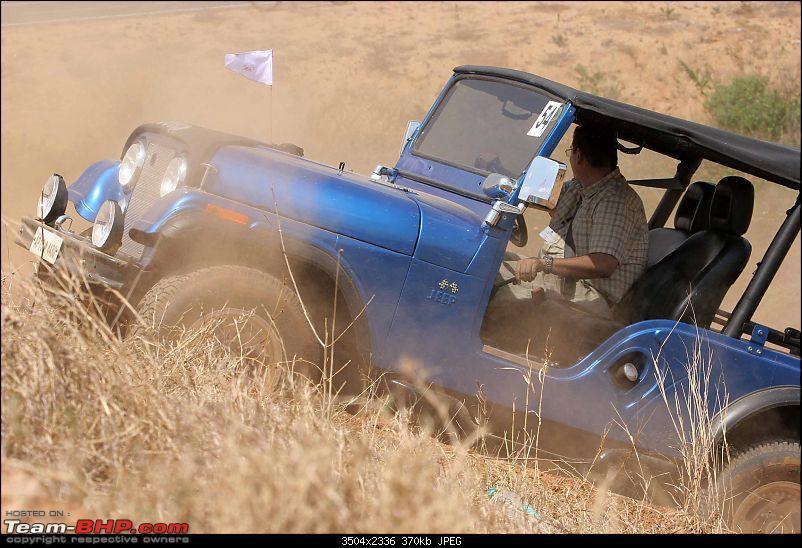 Hyderabad - Jeep Thrills Summer Challenge 2009 - Sunday 29 March-46.jpg