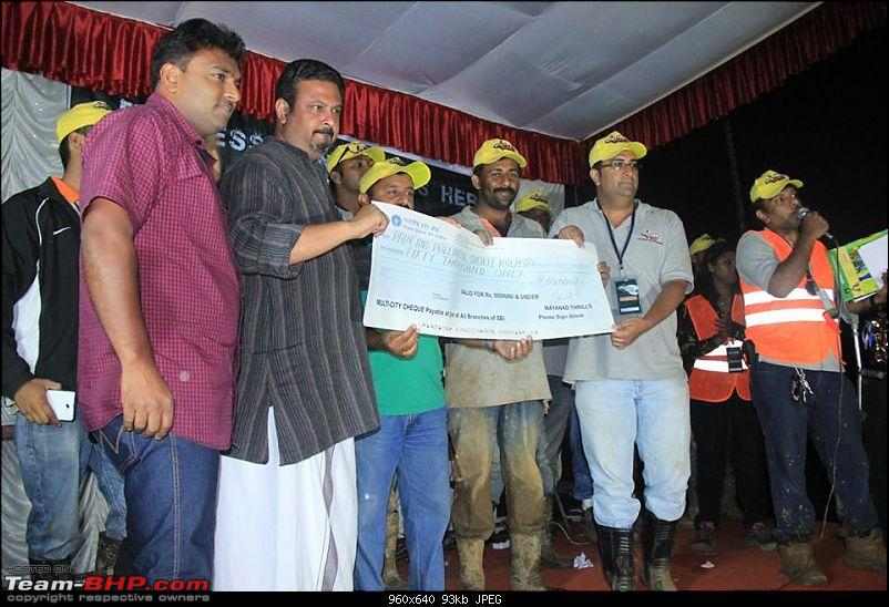 """Offroading for a Noble Cause - Wayanad Thrills to support """"The Palliative Care""""-handing-over-cheque-wayanad-thrills.jpg"""
