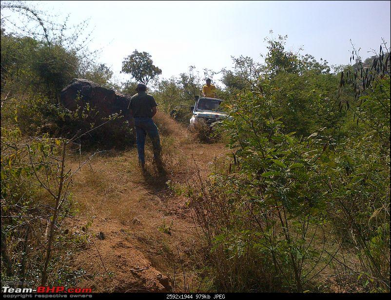Bangalore Annual Offroad Event - 24th & 25th January, 2014-img2013122200318.jpg
