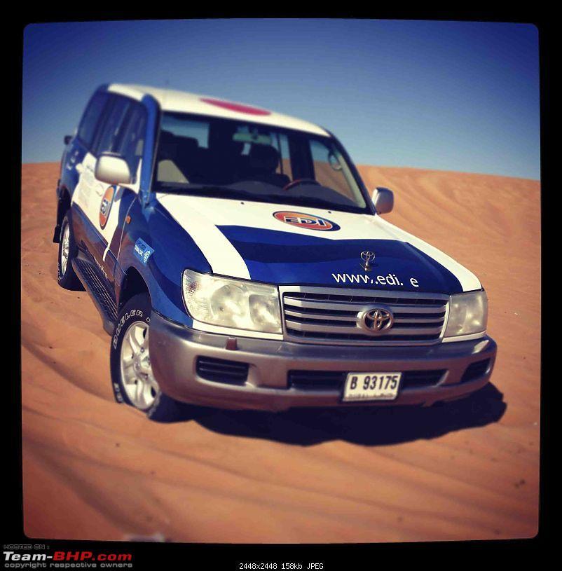 Advanced Desert Driving Course in Dubai, UAE - A Report-randoms.jpeg