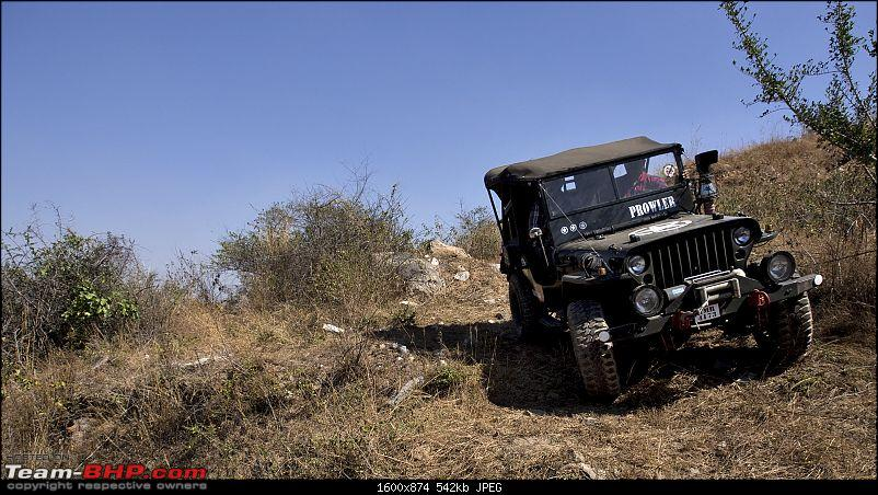 Bangalore Annual Offroad Event, 2013 - A Just in Time Report-p1250090.jpg