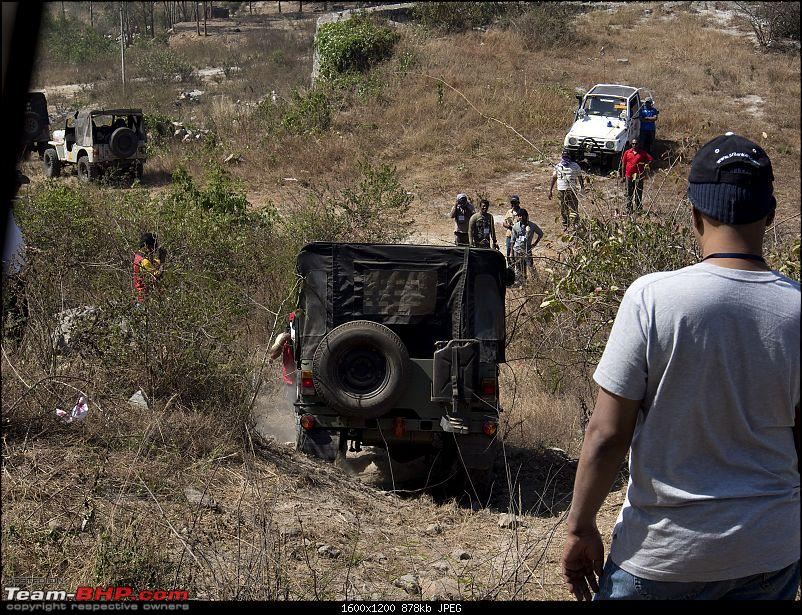 Bangalore Annual Offroad Event, 2013 - A Just in Time Report-p1250097.jpg