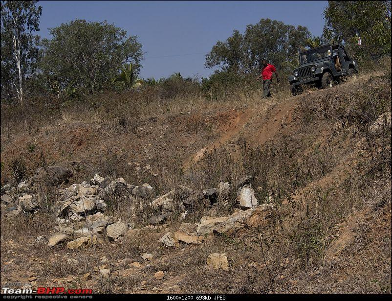 Bangalore Annual Offroad Event, 2013 - A Just in Time Report-p1250102.jpg