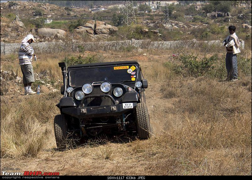 Bangalore Annual Offroad Event, 2013 - A Just in Time Report-p1250121.jpg