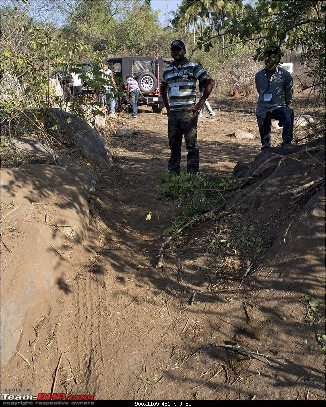 Bangalore Annual Offroad Event, 2013 - A Just in Time Report-p1250153.jpg