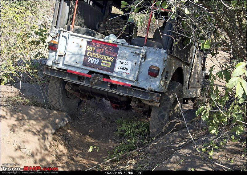 Bangalore Annual Offroad Event, 2013 - A Just in Time Report-p1250158.jpg