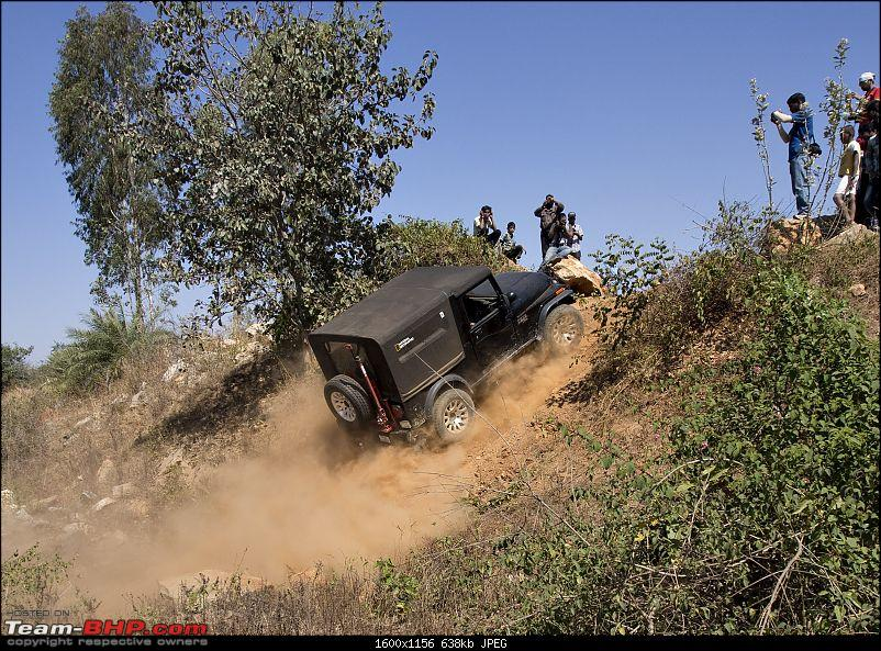 Bangalore Annual Offroad Event, 2013 - A Just in Time Report-p1260302.jpg