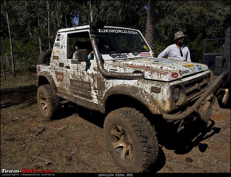 Bangalore Annual Offroad Event, 2013 - A Just in Time Report-p1260391.jpg