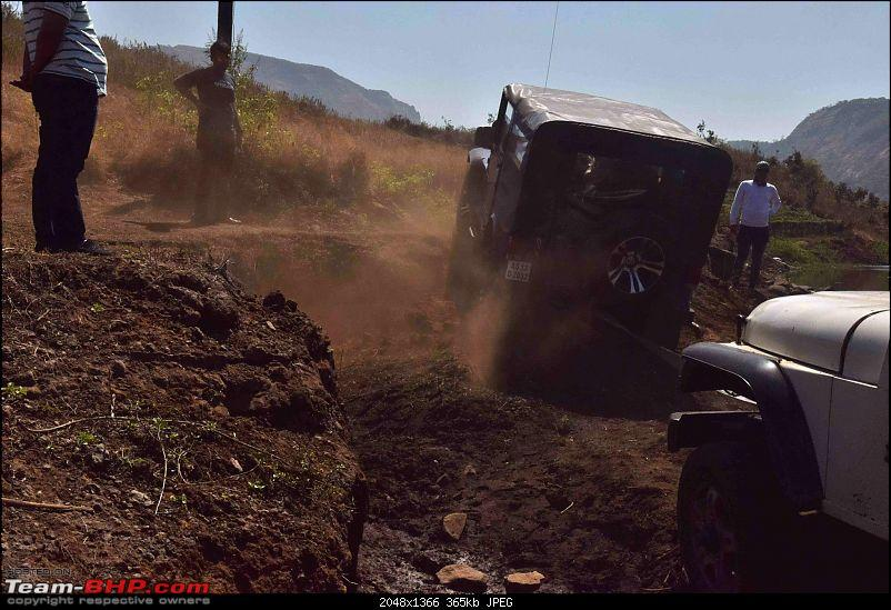 Extreme Offroaders Opening Ceremony: 9th Feb, 2014-2.jpg
