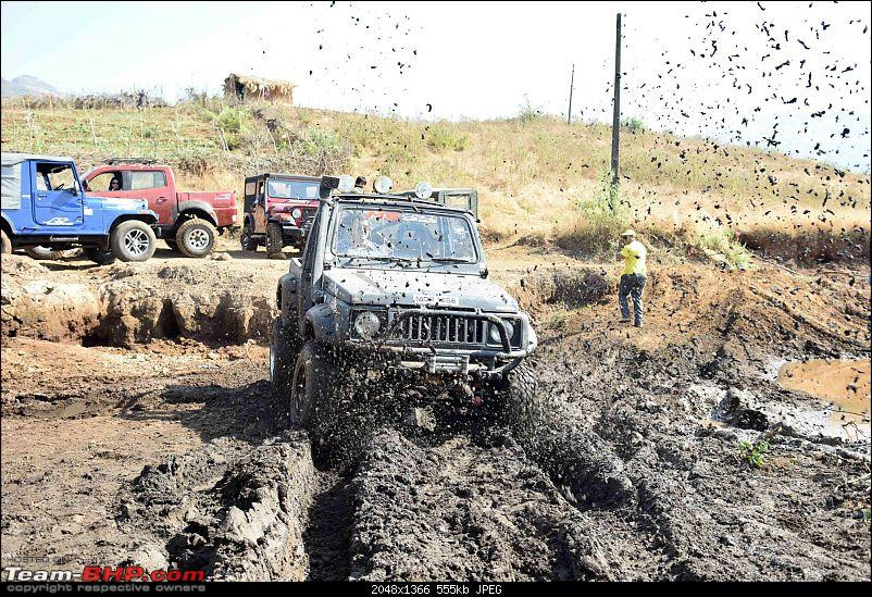 Extreme Offroaders Opening Ceremony: 9th Feb, 2014-10.jpg