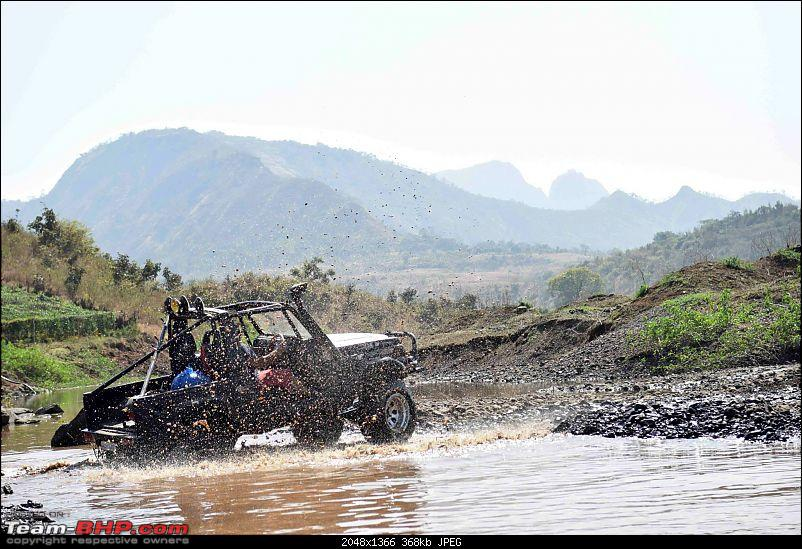 Extreme Offroaders Opening Ceremony: 9th Feb, 2014-14.jpg