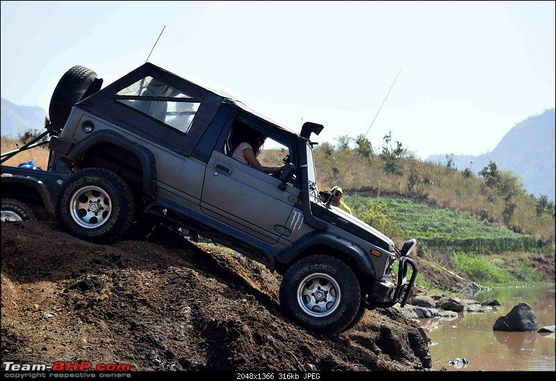 Extreme Offroaders Opening Ceremony: 9th Feb, 2014-19.jpg