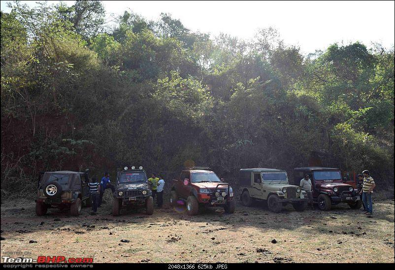 Extreme Offroaders Opening Ceremony: 9th Feb, 2014-28.jpg