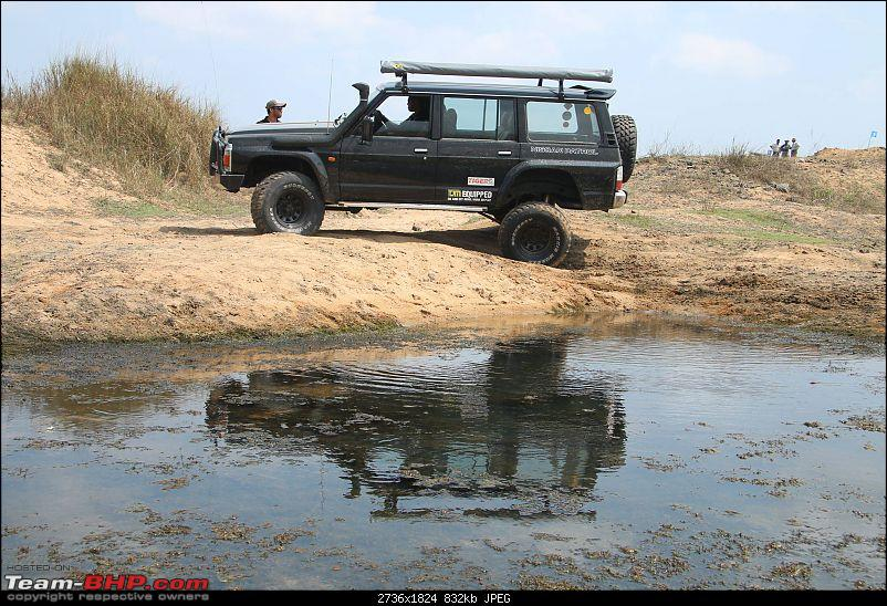 'SUV Extreme' Offroad Competition - 1st March, 2014-img_7219.jpg