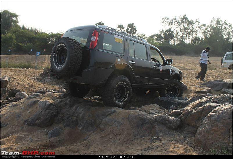 'SUV Extreme' Offroad Competition - 1st March, 2014-img_9671.jpg
