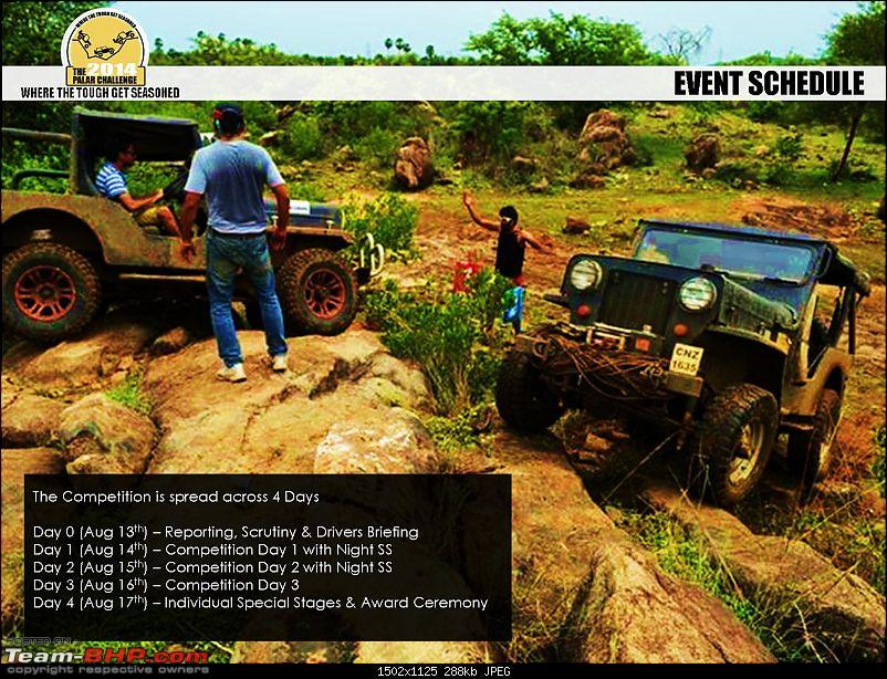 The Palar Challenge, 2014 - India's Toughest Offroad Competition-tpc201405.jpg