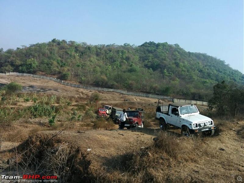Summer 2014: Early morning offroading @ Mhape (Mumbai)-img_4453.jpg