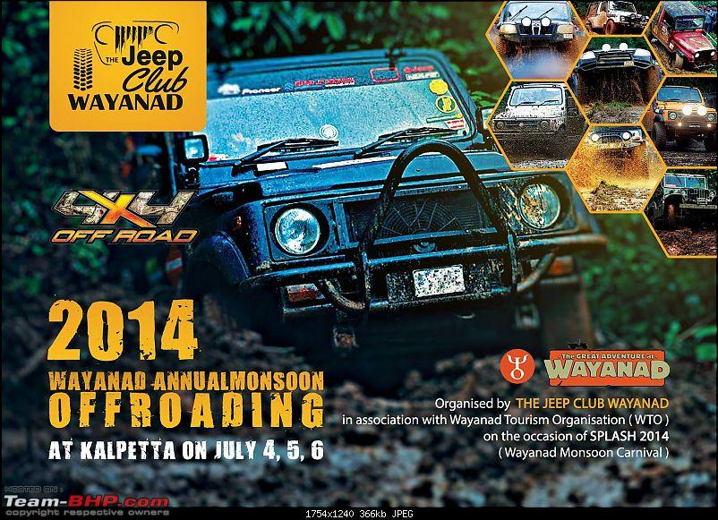 Wayanad Annual Monsoon Offroading - 4th to 6th July, 2014-10368356_223896461154742_7439990639580149045_o.jpg