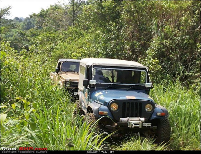 Wayanad Annual Monsoon Offroading - 4th to 6th July, 2014-img_1149.jpg