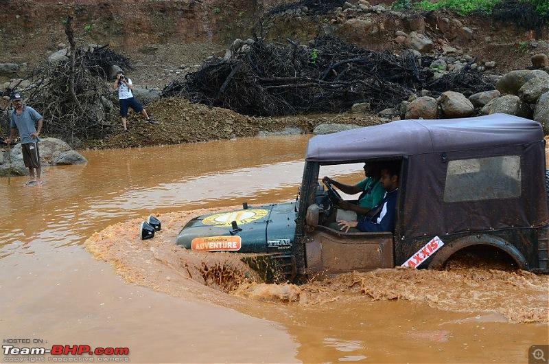 Mahindra Great Escape - Lonavla on 26th July, 2014-quarry3.jpg