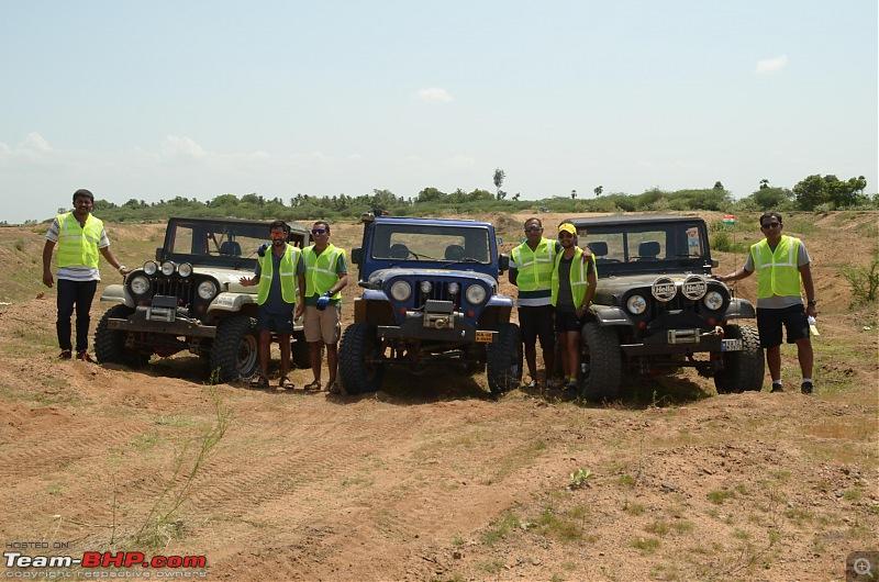 Event Report - The 2014 Palar Challenge-team-51.jpg