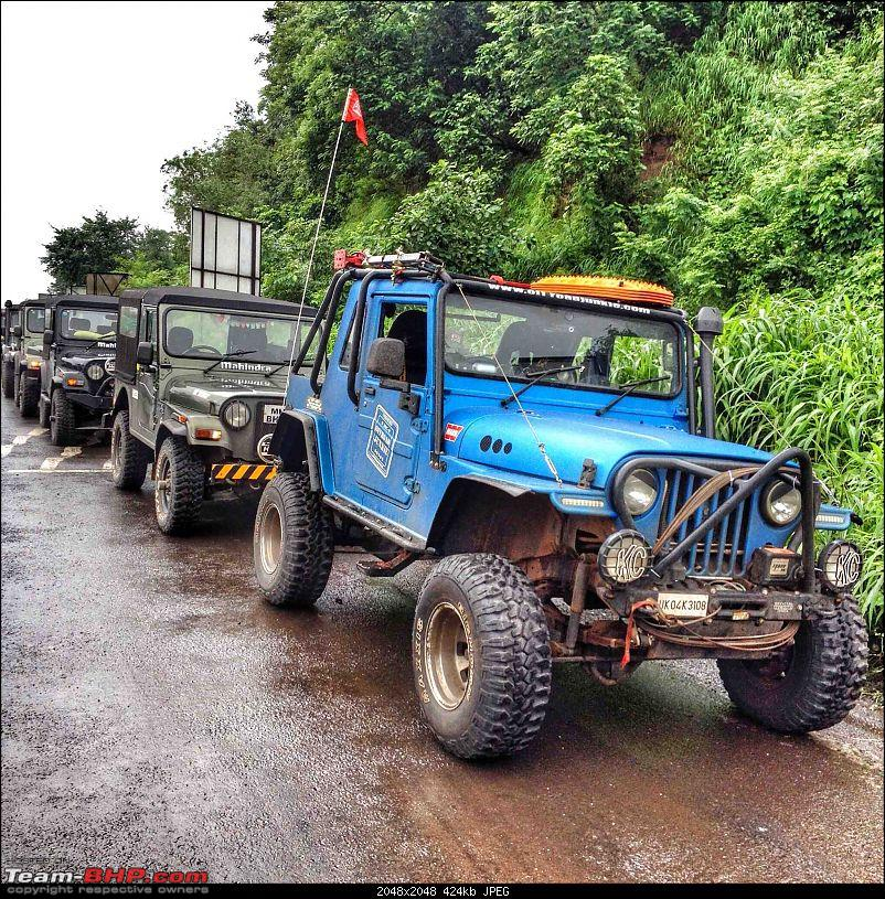 Sunday Offroad Excursion near Mumbai - 31st August 2014-02.jpeg