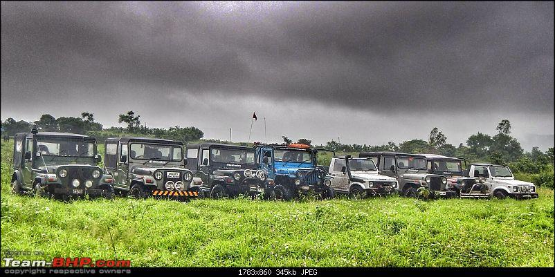 Sunday Offroad Excursion near Mumbai - 31st August 2014-line-1.jpg